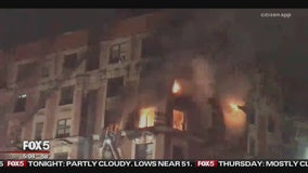 Deadly Harlem Fire