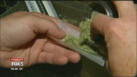NJ towns may ban marijuana growing, sales