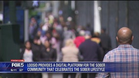 App helps prevent addiction regression