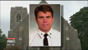 Sentencing in firefighter's death