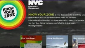 "NYC OEM launches new ""Know Your Zone"" campaign"