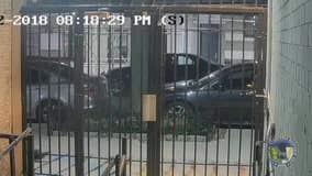 VIDEO: Manhattan violence