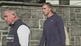 Kyle Lauletta arrested