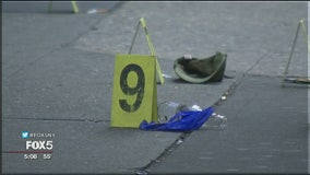 Times Square fatal shooting
