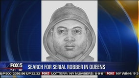 Robber Targeting Women in Queens