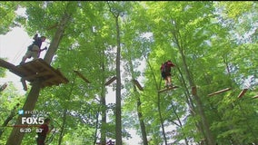 "Take a ""Boundless Adventure"" in Westchester County"