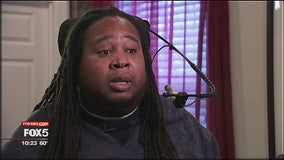 Eric LeGrand's A Walk to Believe