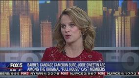 Andrea Barber previews 'Fuller House' Season 4