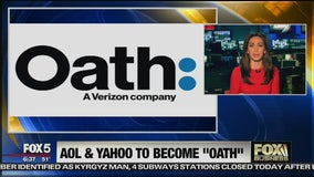 Yahoo and AOL to become 'Oath'