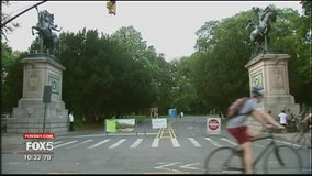 Prospect Park goes car-free
