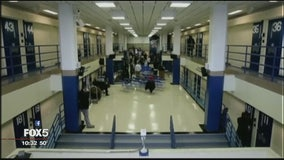 Closing Rikers Island