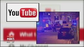 Extremism online