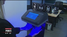Fighting food-borne illness through tech