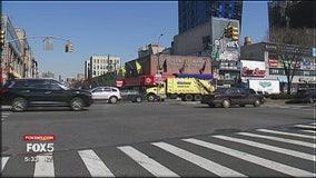 Lower East Side crime