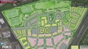 Long Island development controversy