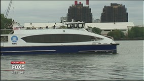 NYC Ferry launches Astoria service