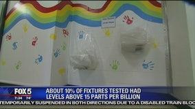 Lead detected in dozens of Bergen County schools: Report