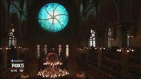NYC Houses of Worship: Eldridge Street Synagogue