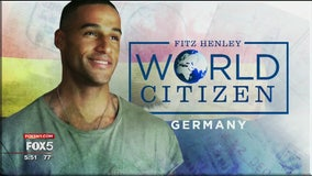 World Citizen: Hamburg