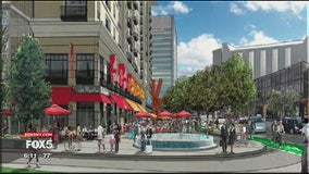 Revitalizing downtown White Plains