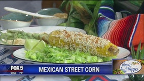 Good Day Cafe: Cinco de Mayo Recipes