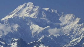 Veterans to climb Denali