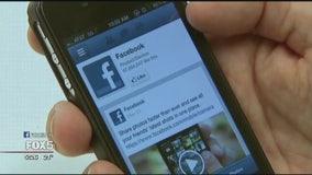 Facebook app controversy