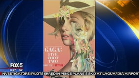 Lady Gaga Documentary Preview