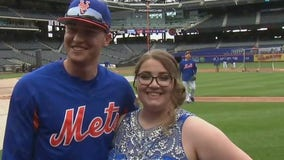 'Prom' at Citi Field