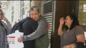 ICE releases sick Bronx father from detention
