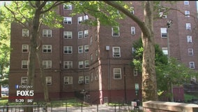 Some NYCHA residents left without water