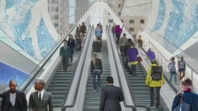 Penn Station overhaul