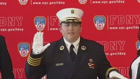 New York's new EMS chief