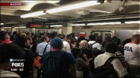 Subway Woes