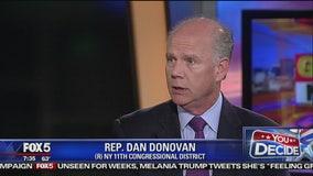 Rep. Dan Donovan Seeks Re-Election