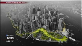 After Sandy: What is Rebuild by Design?
