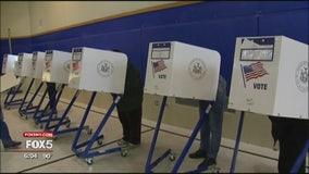 New York's primaries