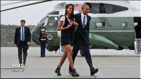 Man stalked Malia Obama