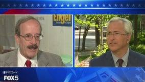 Rep. Engel faces primary challenge