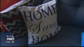 Veterans move into new home