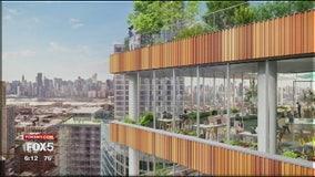 Long Island City development boom