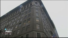 Lord & Taylor building sold