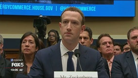 Congress and Facebook