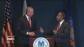 NYC public housing deal