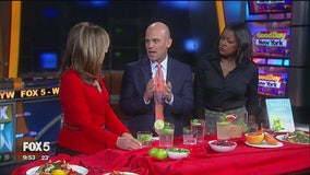 Good Day Cafe: The Mojito Diet