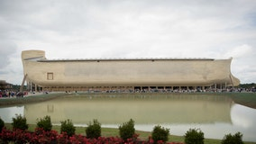 Noah's Ark park wants to expand with new religious exhibit