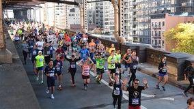 2021 New York City Marathon is a go