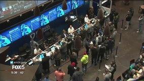 New Jersey sport bets pass half-billion dollars in November