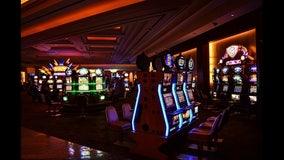 Smoking not allowed inside Atlantic City casinos, announces Gov. Murphy