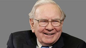 Shareholders can't attend Warren Buffett's annual meeting in Omaha